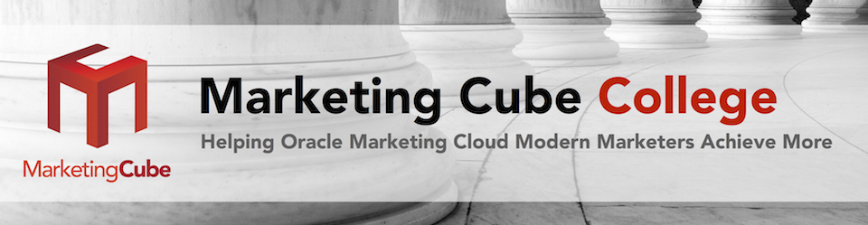 Marketing Cube College
